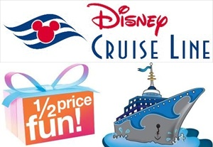 Disney repositioning cruise deals