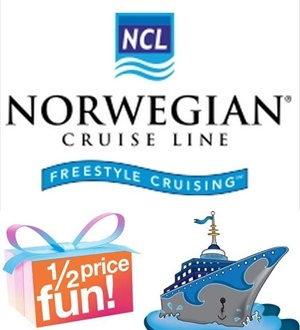 NCL Norwegian Cruise Lines repositioning cruise deals