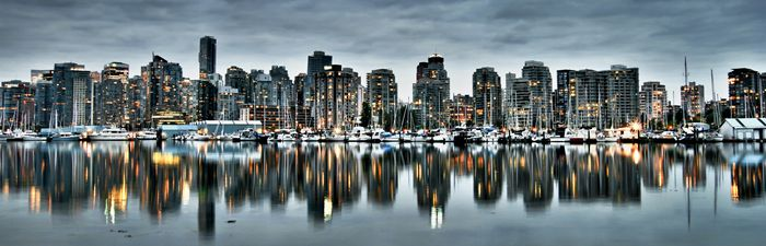 Relocation Cruises Vancouver