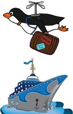 Repositioning Cruises 2019-2020-2021