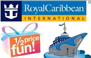 Royal Caribbean repositioning cruise deals
